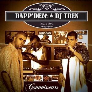 Rapp'deze, DJ Tren Artist photo