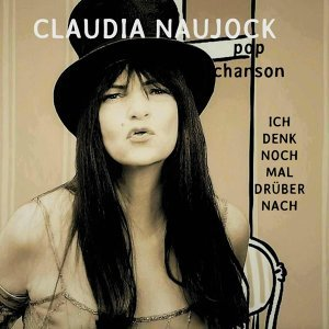 Claudia Naujock Artist photo
