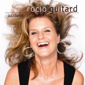 Rocio Guitard Artist photo