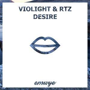 Violight, RTZ Artist photo