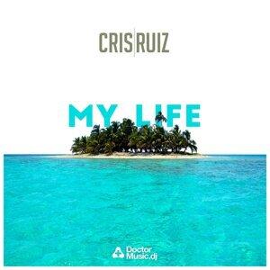 Cris Ruiz Artist photo