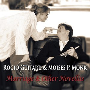 Rocio Guitard, Moises P. Monk Artist photo