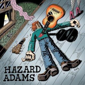 Hazard Adams Artist photo