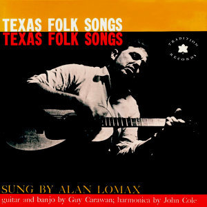 Alan Lomax 歌手頭像