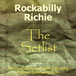 Rockabilly Richie Artist photo