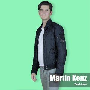 Martin Kenz Artist photo