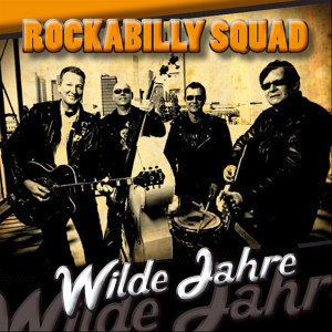 Rockabilly Squad Artist photo