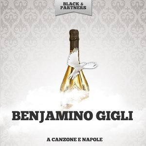 Benjamino Gigli 歌手頭像
