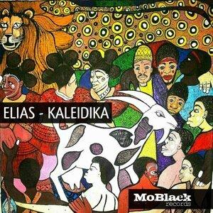 elias 歌手頭像