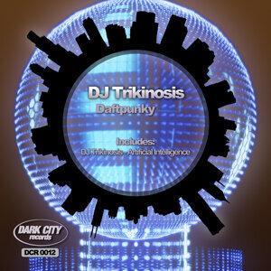 DJ Trikinosis Artist photo