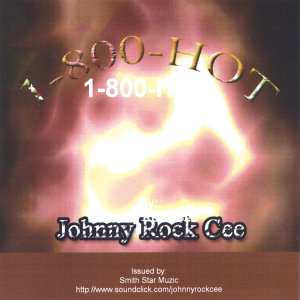 Johnny Rock Cee Artist photo