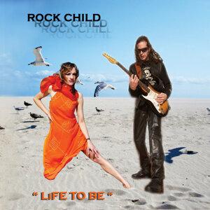 Rock Child Artist photo