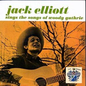 Jack Elliot 歌手頭像