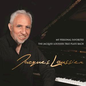 Jacques Loussier Trio 歌手頭像