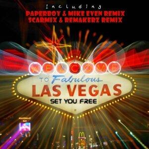 Las Vegas 歌手頭像
