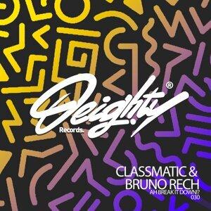 Classmatic & Bruno Rech Artist photo