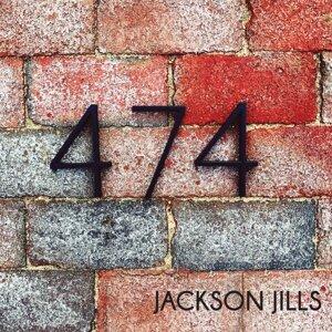 Jackson Jills Artist photo