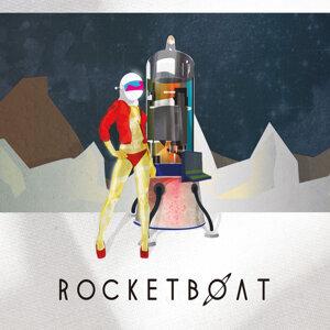 Rocketboat Artist photo