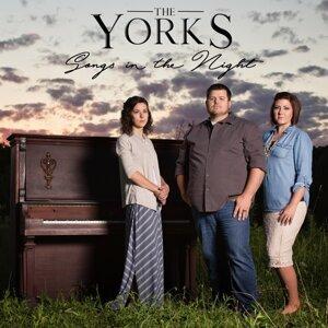 The Yorks Artist photo