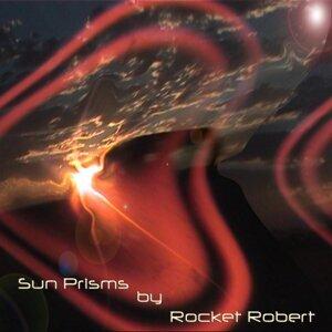 Rocket Robert Artist photo