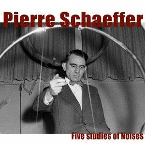 Pierre Schaeffer 歌手頭像