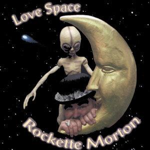 Rockette Morton Artist photo