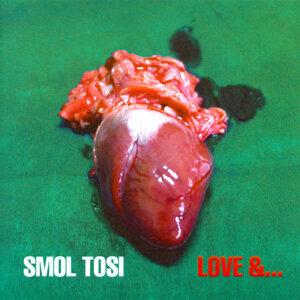 Smol Tosi Artist photo