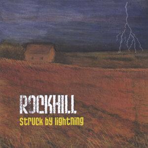 Rockhill Artist photo