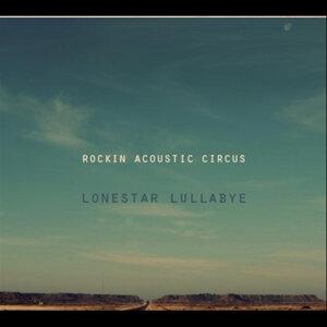 Rockin Acoustic Circus Artist photo