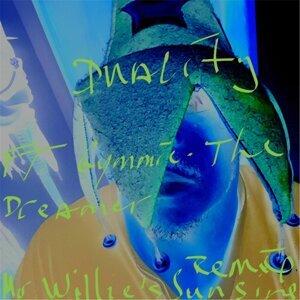 Duality, Gymmie the Dreamer Artist photo