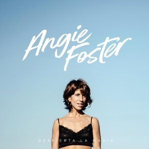 Angie Foster Artist photo