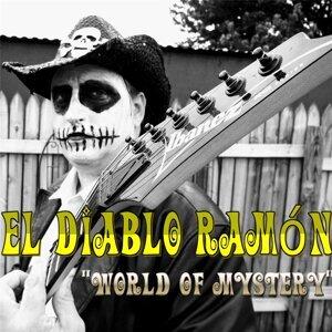 El Diablo Ramon Artist photo