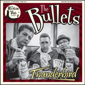 The Bullets 歌手頭像