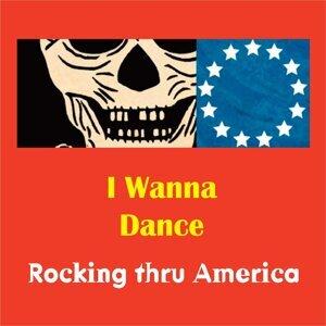 Rocking thru America Artist photo