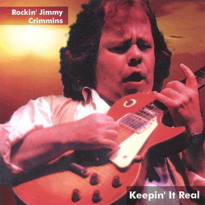Rockin Jimmy Crimmins Artist photo