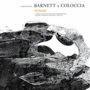 Barnett and Coloccia Artist photo