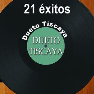 Dueto Tiscaya Artist photo