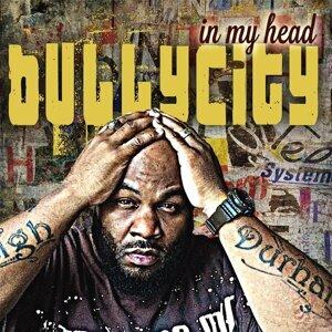 J.Bully Artist photo