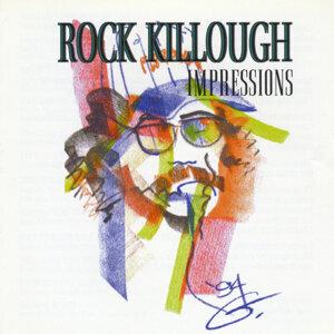 Rock Killough Artist photo