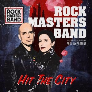 Rock Masters Band Artist photo