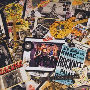 Rocknee Artist photo