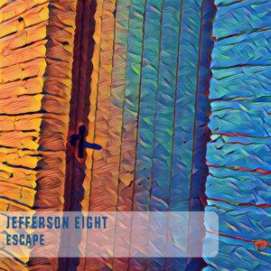 Jefferson Eight Artist photo