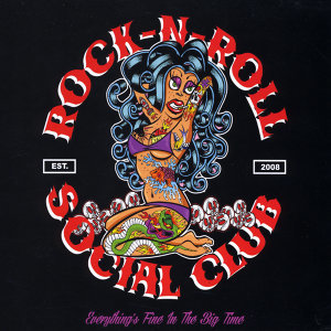 Rock-n-Roll Social Club Artist photo