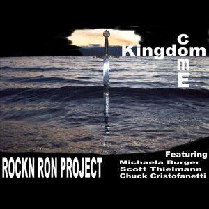 Rockn Ron Project Artist photo