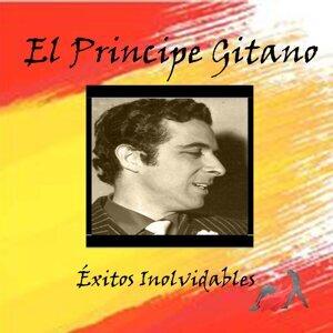 El Principe Gitano 歌手頭像