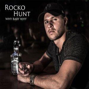 Rocko Hunt Artist photo