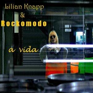 Rockomodo, Lilian Knapp Artist photo