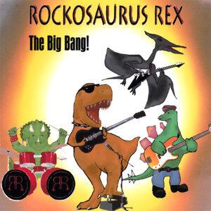 Rockosaurus Rex Artist photo