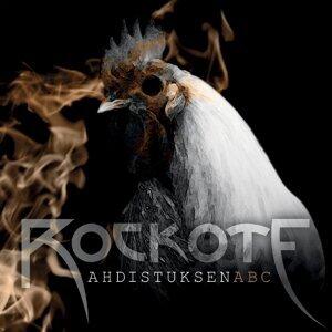 Rockote Artist photo