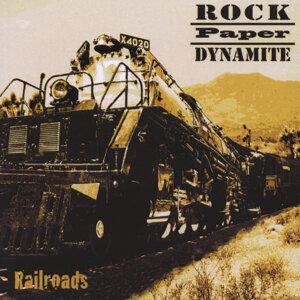 Rock Paper Dynamite Artist photo